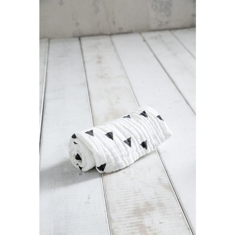 Κουβέρτα Λίκνου 75x110 - Nima Razzle
