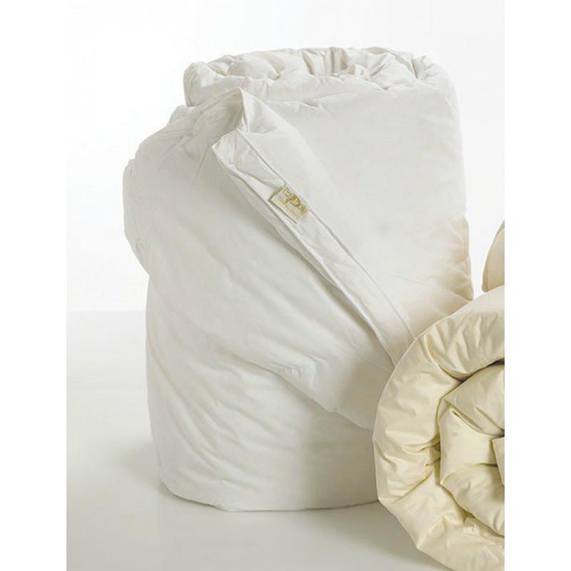 Πάπλωμα Μονό 160x240 95%-5% Palamaiki White Comfort White