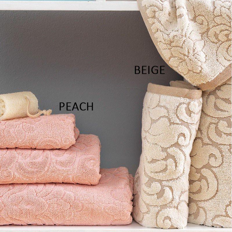 Πετσέτες (Σετ 3 Τμχ) Flair Premium Towels