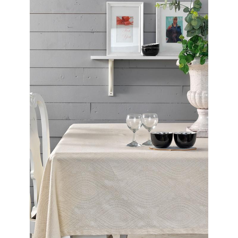 Πετσέτες Φαγητού (Σετ) 45x45 Henna Festozi