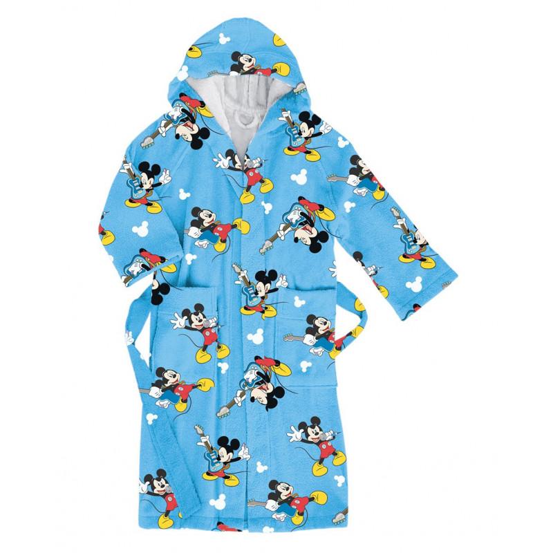 Παιδικό Μπουρνούζι Mickey Mouse Palamaiki Disney Irene