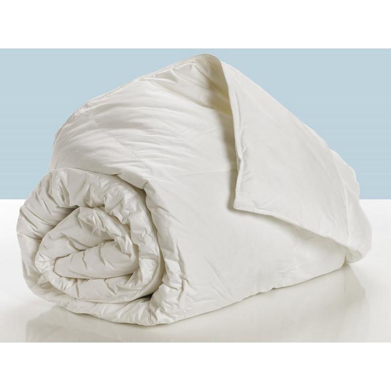 Πάπλωμα Υπέρδιπλο 220x240 Eco Down Like Palamaiki White Comfort White
