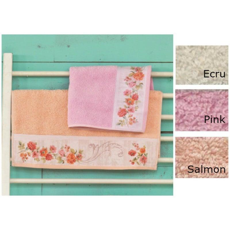 Πετσέτες (Σετ 3 Τμχ) P106 Palamaiki Premium Towels