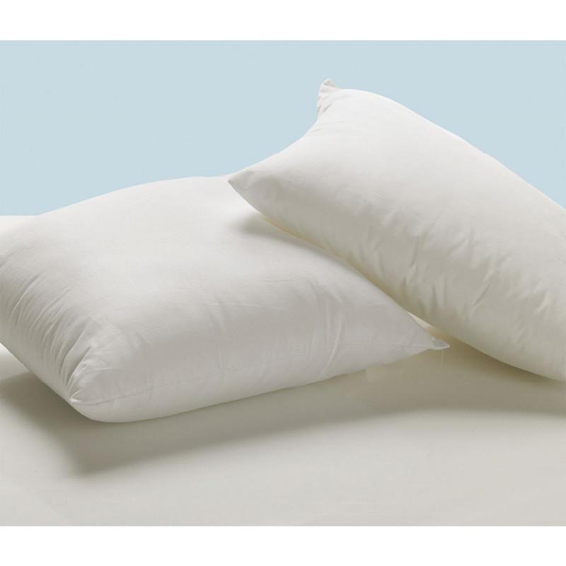 Μαξιλαρι Γέμισης 45x45 Propio Palamaiki White Comfort