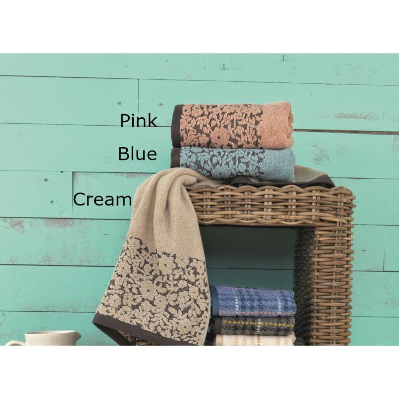 Πετσέτες (Σετ 3 Τμχ) PT175 Palamaiki Premium Towels