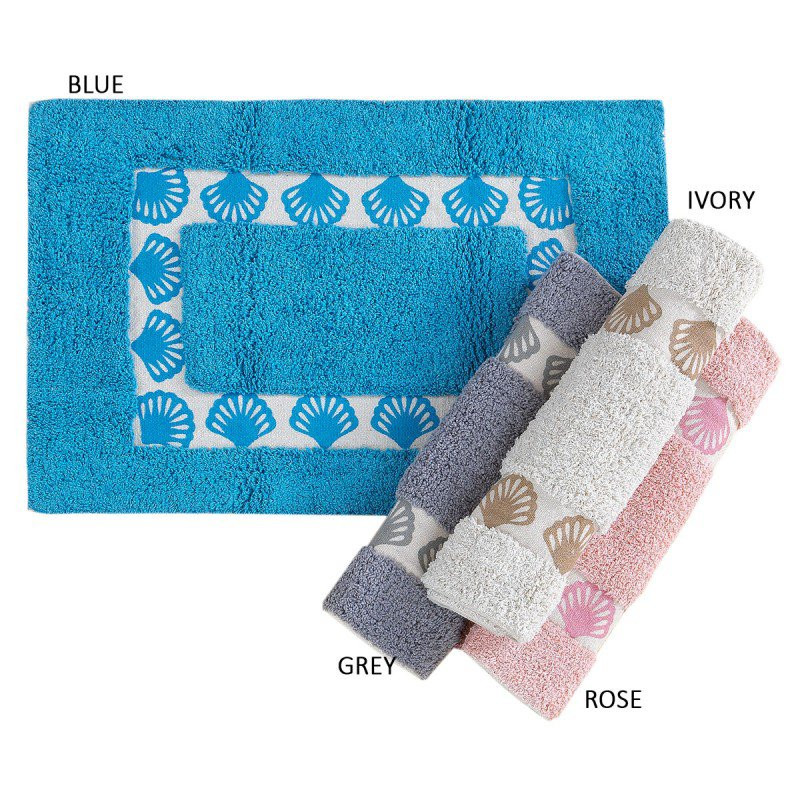Πατάκι Μπάνιου 50x80 Sea Palamaiki Bathmat Collection