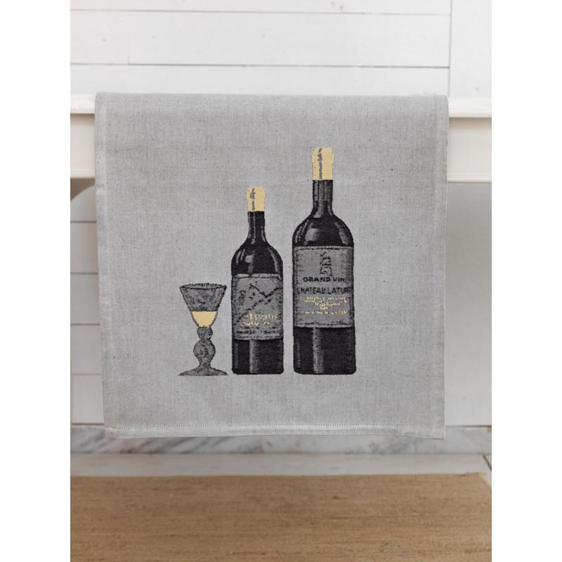 Τραβέρσα 50x150 Wine Palamaiki Kitchen Collection /2