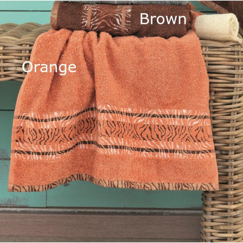 Πετσέτες (Σετ) Wolfurt Palamaiki Premium Towels