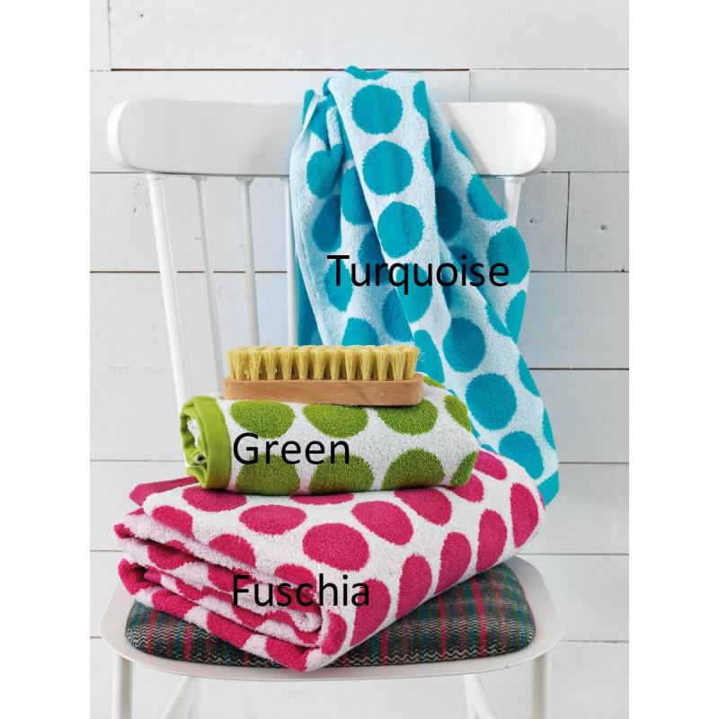 Πετσέτες (Σετ 3 Τμχ) PT-138 Premium Towels