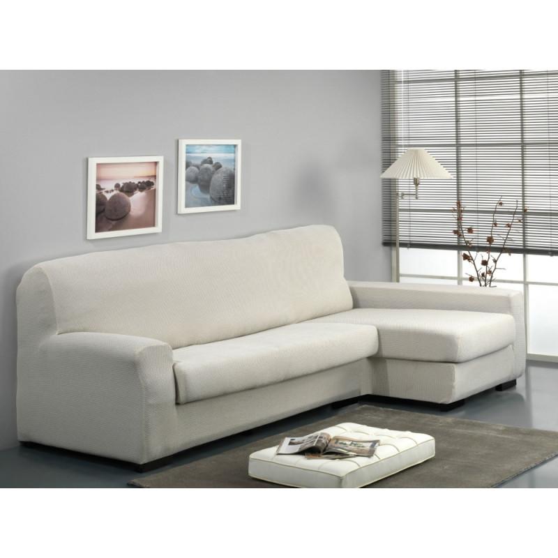 Ελαστικά καλύμματα γωνιακού καναπέ με ξεχωριστή θήκη Bielastic Viena