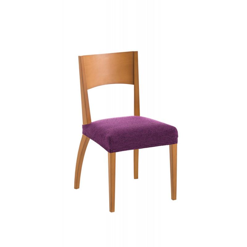 Σετ (2 Τμχ) Ελαστικά Καλύμματα-Καπάκια Καρέκλας Bielastic Viena