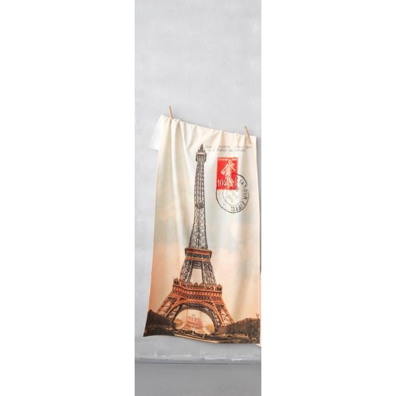 Πετσετα Θαλασσης 75x150 YH-062 Palamaiki Digital Print