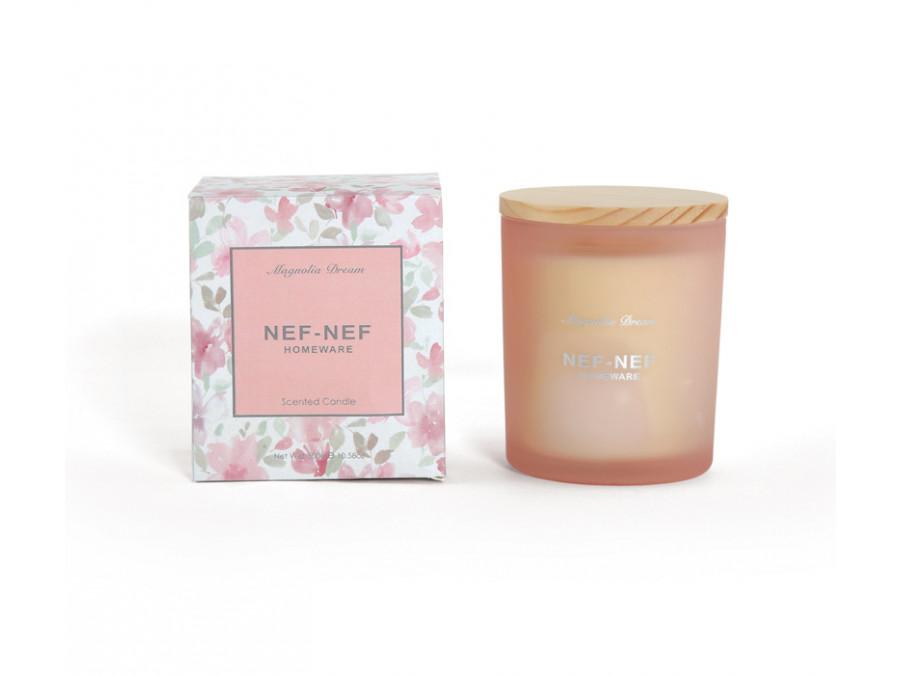 Αρωματικο Κερι Magnolia Dream Nef Nef