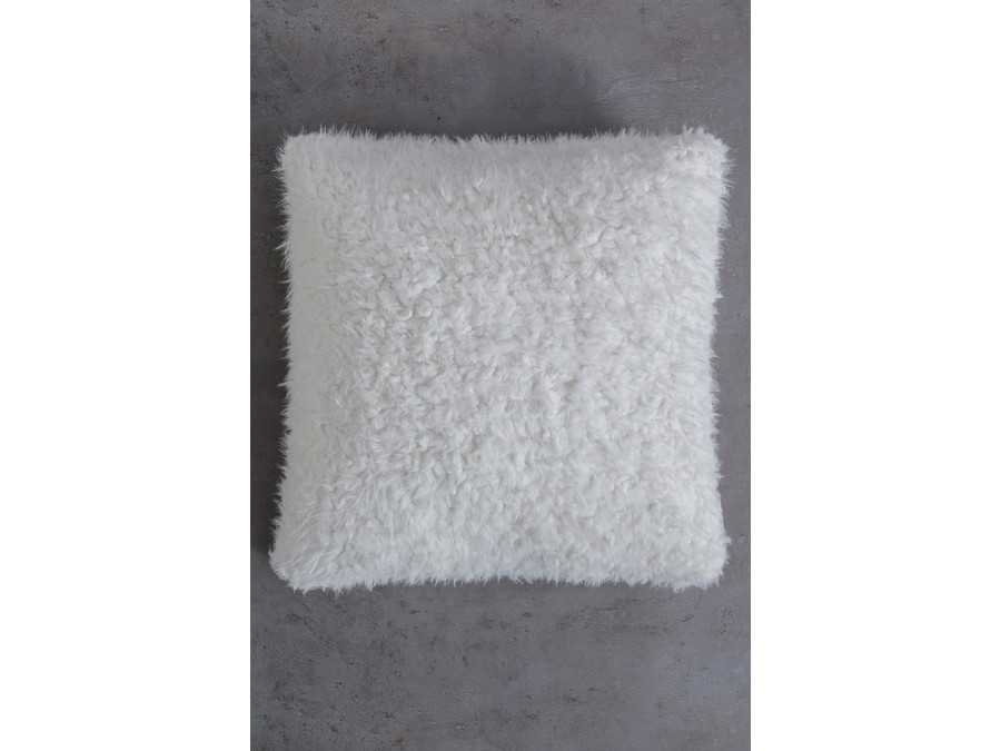 Διακοσμητικό Μαξιλάρι 45x45 Nima - Sleek Ivory