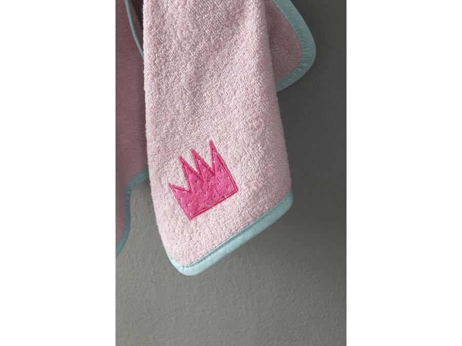 Πετσέτα Χεριών 30x30 Nima - Crown