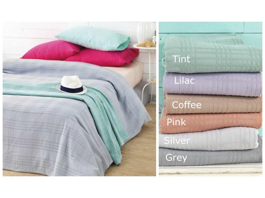 Κουβερτόριο Υπέρδιπλο 240x250 Eco Blanket