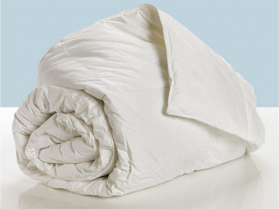 Πάπλωμα Μονό 160x240 Eco Down Like Palamaiki White Comfort White
