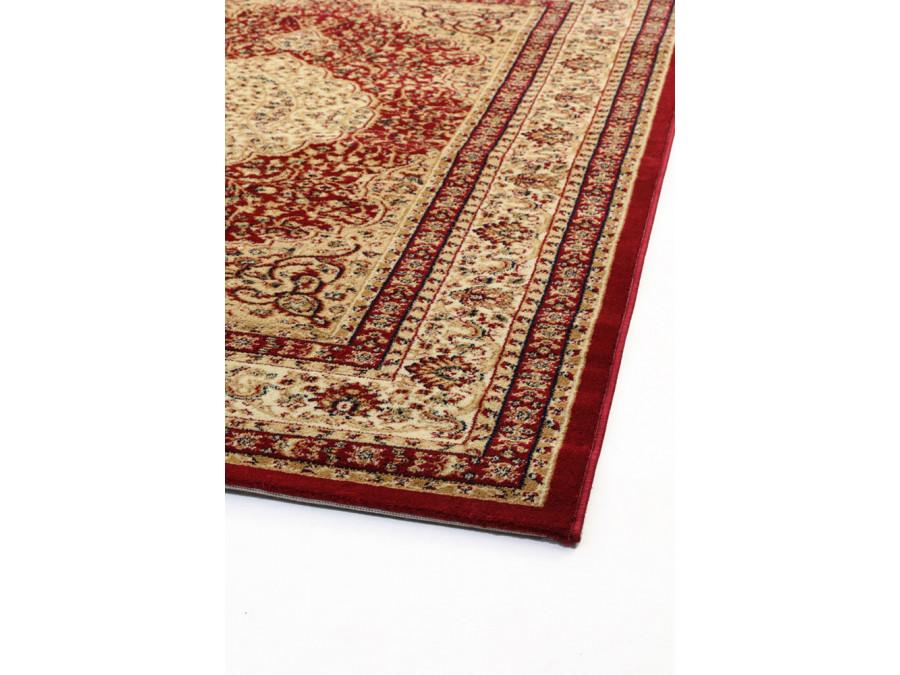Πατάκι Royal Carpet Galleries Olympia Cl. 0.50X0.70- 7108 E/Red