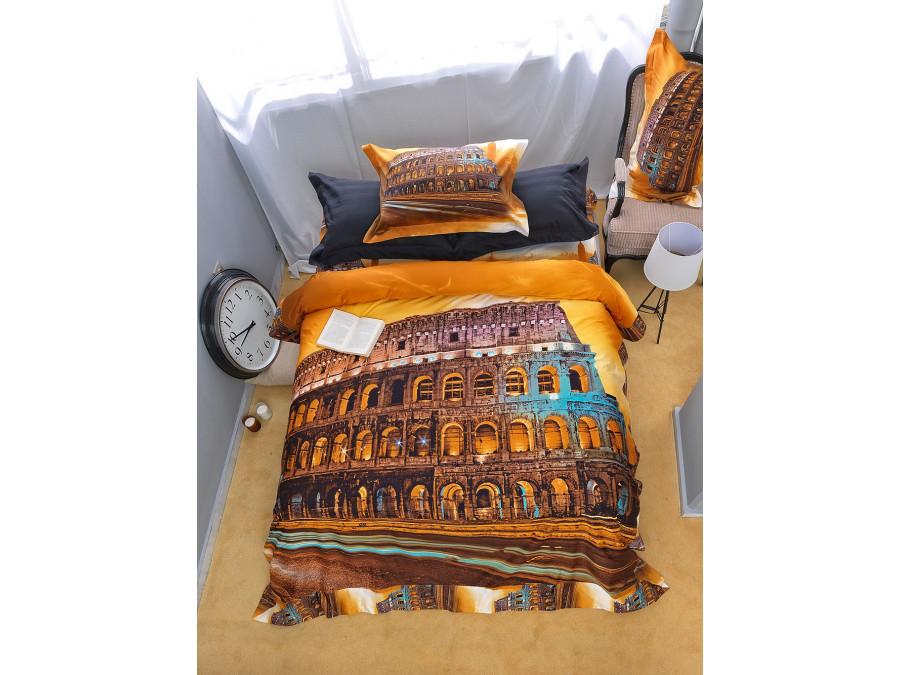 Σεντόνια Υπέρδιπλα (Σετ) Palamaiki Satin Dreamland Sdr 329