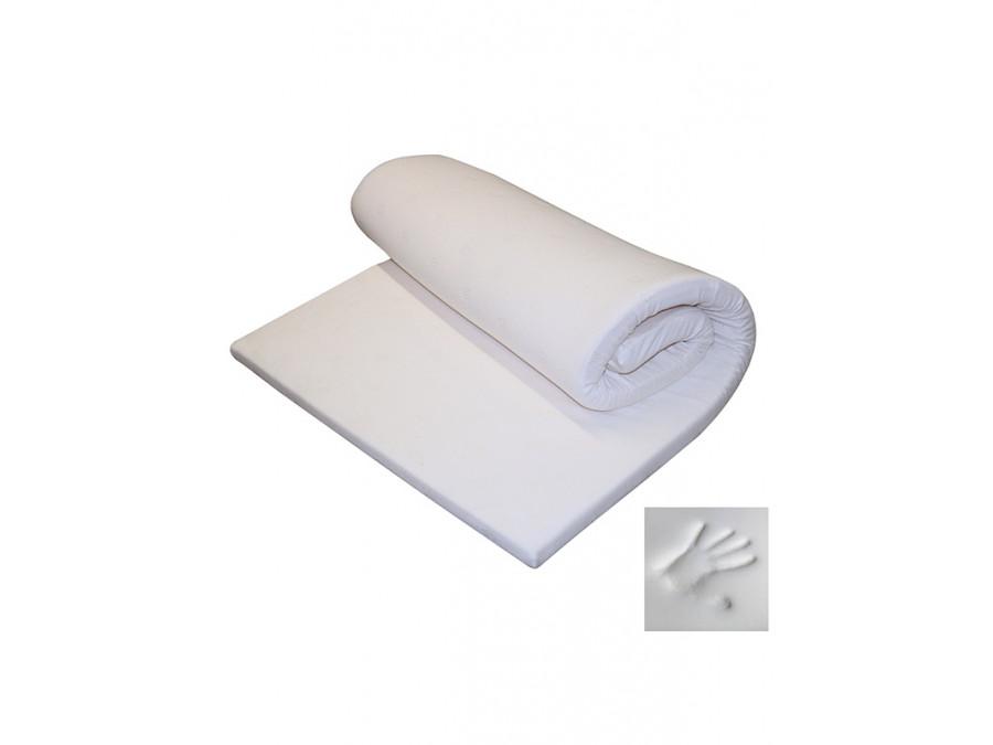 Ανωστρωμα Υπέρδιπλο 160x200 Memory Foam Sunshine