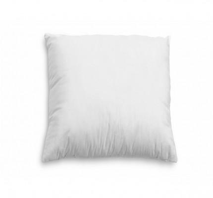 Διακοσμητικό Μαξιλάρι 50X50 Kentia Αccesories Comfort Μαξιλαρι Γεμισμα Λευκό