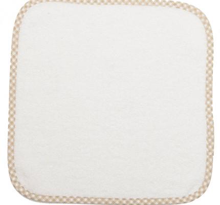 Λαβέτα Ώμου 30X30 Dimcol 21 Λευκό
