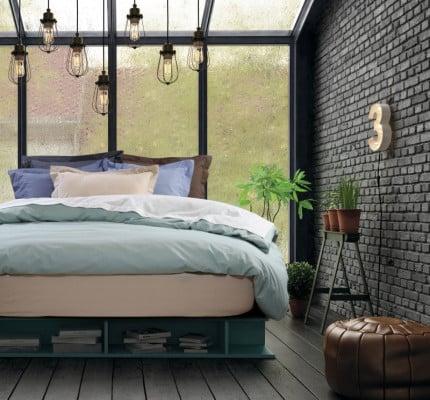 Μαξιλαροθήκες Oxford (Ζεύγος) 50x70+5 Das Home Colour Best