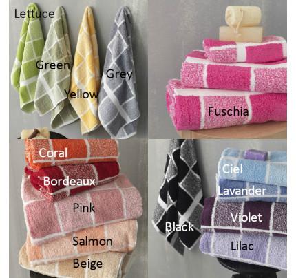 Πετσέτα Προσώπου 50x100 222 Palamaiki Premium Towels