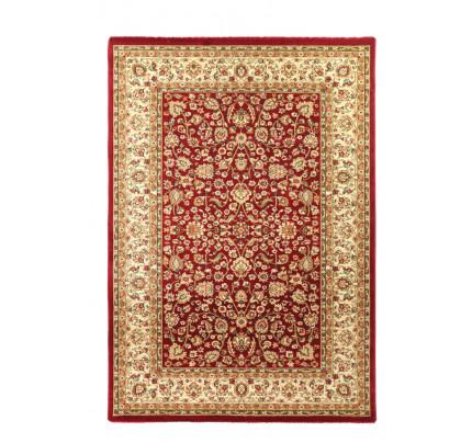 Χαλί Διαδρόμου Royal Carpet Galleries Olympia Cl. 0.70X1.50Oval- 4262 C/Red