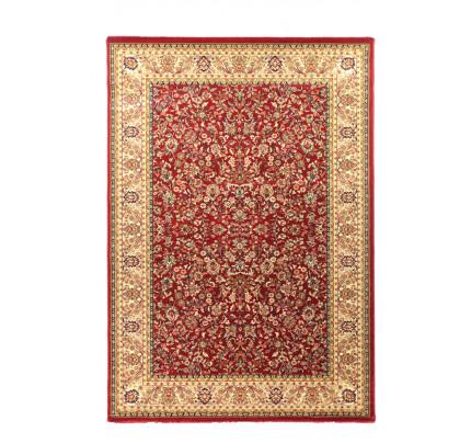 Χαλιά Κρεβατοκάμαρας (Σετ 3 Τμχ) Royal Carpet Galleries Olympia Cl. 0.67X5.20Bedset- 8595 E/Red