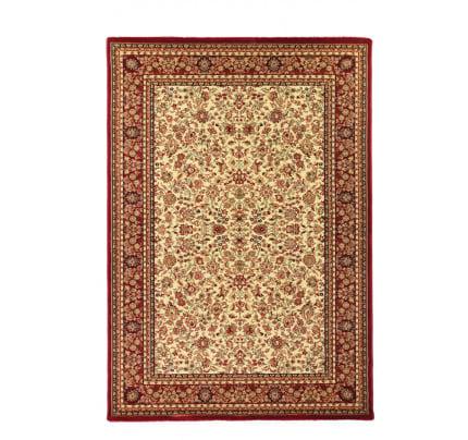 Χαλιά Κρεβατοκάμαρας (Σετ 3 Τμχ) Royal Carpet Galleries Olympia Cl. 0.67X5.20Bedset- 8595 K/Cream