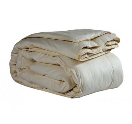 Πάπλωμα Υπέρδιπλο 220x240 Nef Nef White Linen Μαλλί