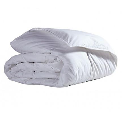 Πάπλωμα Μονό 160x220 Nef Nef White Linen Microfiber