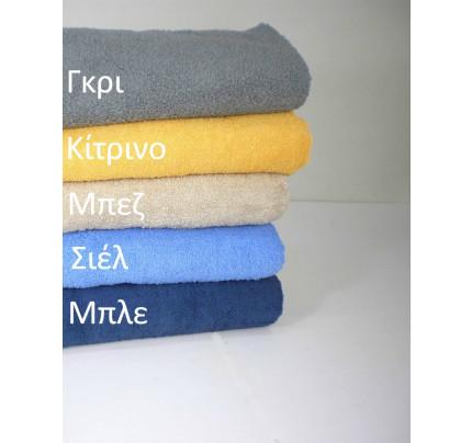 Πετσέτα Πισίνας 80x160 VAT Αντιχλωριακή - 5 Χρώματα