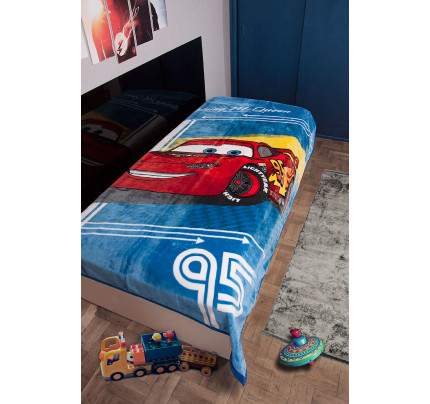 Παιδική Κουβέρτα Disney 160x220 CARS 095 Digital Print