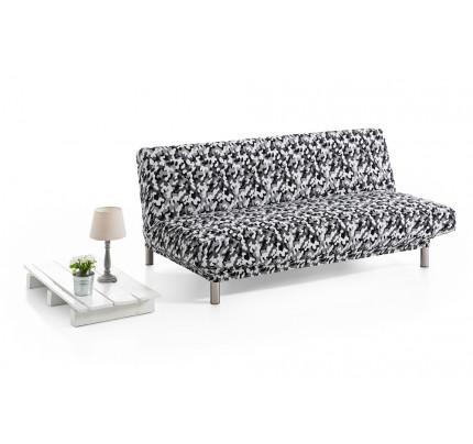 Ελαστικά Καλύμματα Καναπέ Κρεβάτι Click Clack Camo