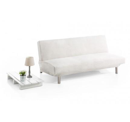 Ελαστικά Καλύμματα Καναπέ Κρεβάτι Clic Clac Σενιλ Bielastic Elegant