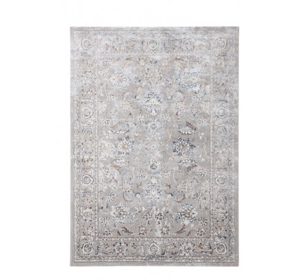 Χαλί Σαλονιού Royal Carpet Charleston 2.00X2.50 - 648B L.Grey