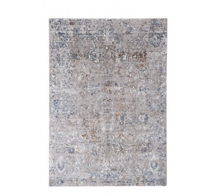 Χαλί Σαλονιού Royal Carpet Charleston 1.40X2.00 - 660C L.Grey
