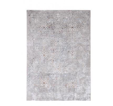 Χαλιά Κρεβατοκάμαρας (Σετ 3 Τμχ) Royal Carpet Charleston 0.67X5.00Bedset - 661C L.Grey