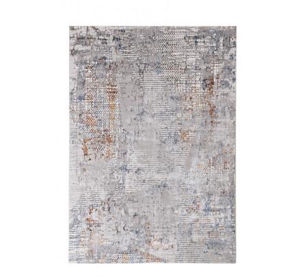 Χαλί Σαλονιού Royal Carpet Charleston 2.00X2.50 - 665A L.Grey