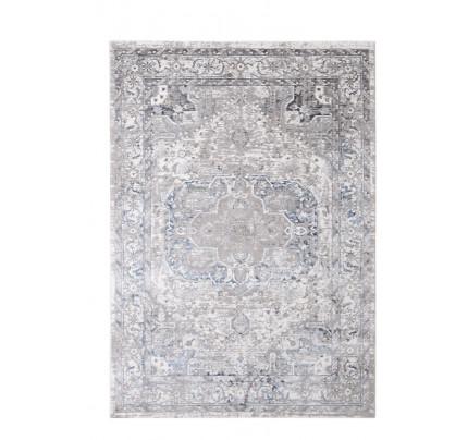Χαλί Σαλονιού Royal Carpet Charleston 2.00X2.90 - 676B L.Grey