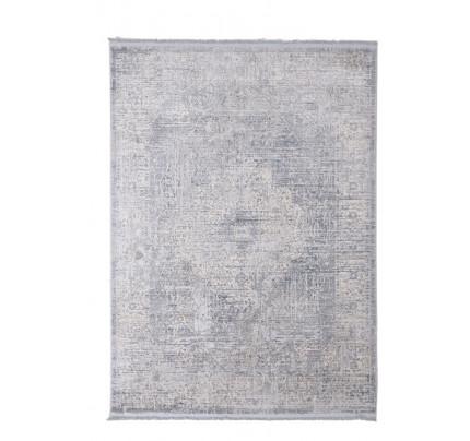 Χαλί Σαλονιού Royal Carpet Cruz 1.60X2.30 - 338B Blue