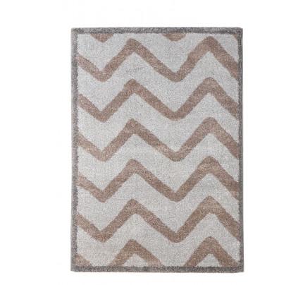 Παιδικό Χαλί Royal Carpet Galleries Dream 1.60X2.30 - 16 Brown/Grey
