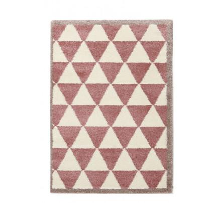 Παιδικό Χαλί Royal Carpet Galleries Dream 0.80X1.50 - 18 Pink/Brown