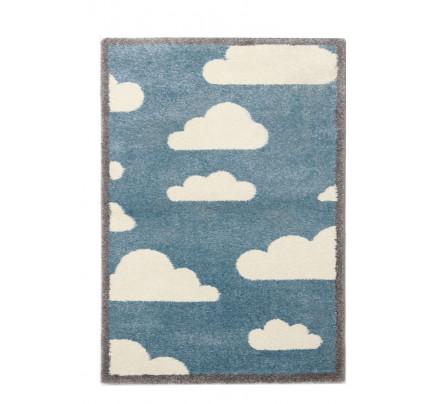 Παιδικό Χαλί Royal Carpet Galleries Dream 1.60X2.30 - 24 Blue/Grey