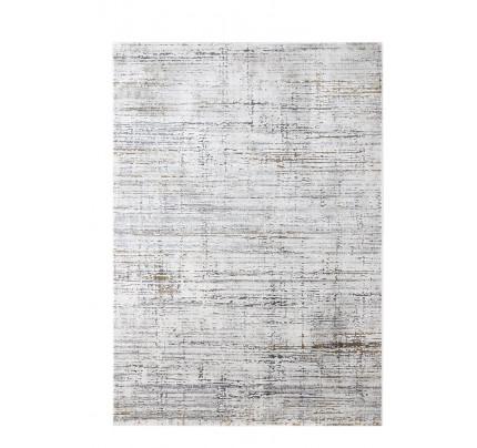 Χαλιά Κρεβατοκάμαρας (Σετ 3 Τμχ) Royal Carpet Feyruz 0.67X5.00Bedset - 758A Cream