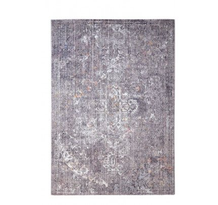 Χαλί Σαλονιού Royal Carpet Galleries Lumina Shrink 1.60X2.30 - 197A Grey