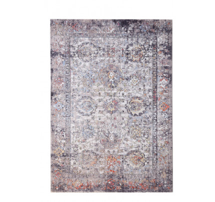 Χαλί Σαλονιού Royal Carpet Galleries Lumina Shrink 1.60X2.30 - 578B Grey