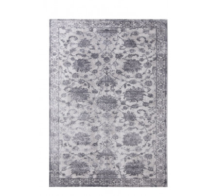 Χαλί Διαδρόμου Royal Carpet Galleriess Metropolitan 0.80X1.50 - 6341A L.Gray/D.Grey